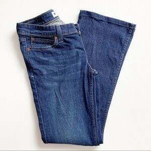 Levi's | Demi Curve Bootcut Flare Denim Jeans